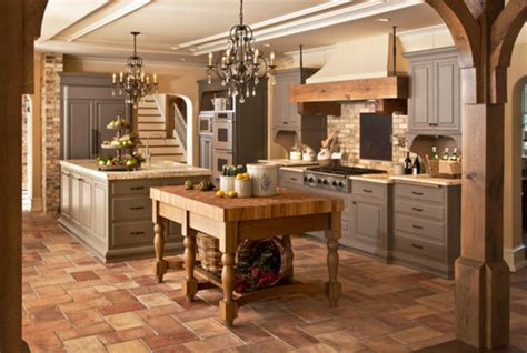 Kitchen Remodel Floor Or Cabinets First - tuscan kitchen design ideas 2016 2017 fashion trends 2016 2017