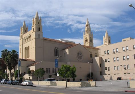 baptist churches los angeles