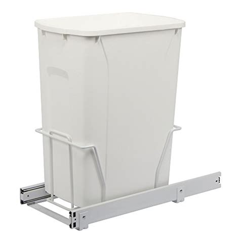 pull out trash can for 12 inch cabinet compare price to cabinet 12 cans aniweblog org