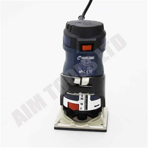 Router Trimmer merry professional electric trimmer router 6mm 1 4 quot 600w uk