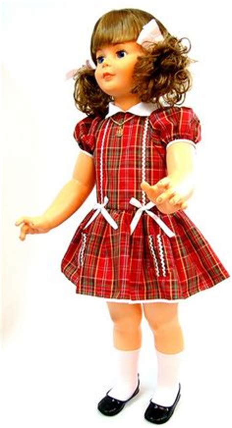 haunted doll janet ebay 1960 s baby patti play pal walking doll 35 inches