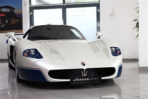 maserati mc12 engine used 2005 maserati mc12 for sale in germany pistonheads