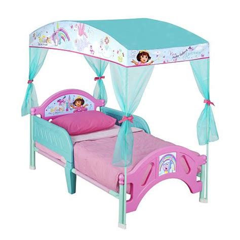Toys R Us Beds by The Explorer Canopy Toddler Bed Delta Toys Quot R Quot Us