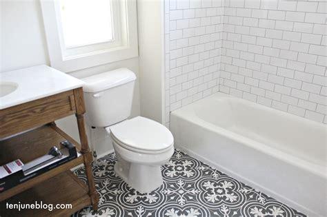 Kitchen Backsplash Installation Ten June Building Our Farmhouse Tile Grout Sources