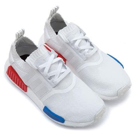 Adidas Nmd Runner Pk Hitam Cyan adidas originals nmd runner pk adidas shoes