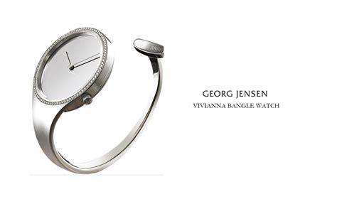 Home Design Diamonds ladies watch of the week georg jensen vivianna bangle