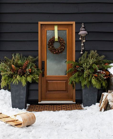 home outdoor decorating ideas category christmas decorating ideas home bunch
