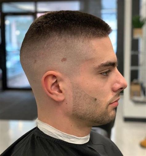 coolest military buzz cuts  guide cool