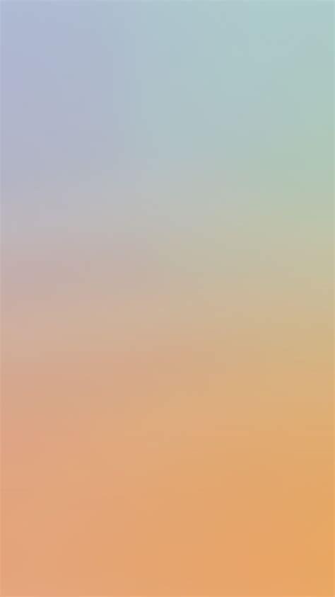 Pastel Orange Wallpaper