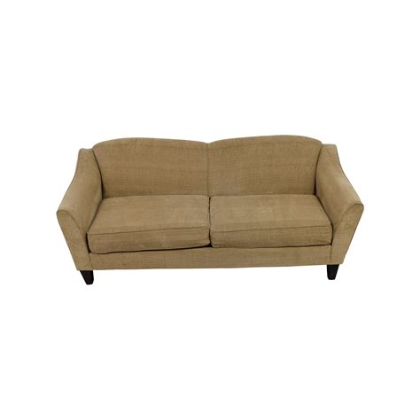 bobs recliners 43 off bob s furniture bob s furniture tessa beige sofa