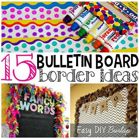 25 best ideas about bulletin board boarders on pinterest bulletin board borders bulletin