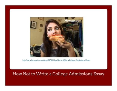 Colby College Acceptance Letter Part 1 And 2 The Common Application And The College Essay Question