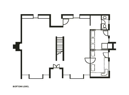 esherick house floor plan esherick house louis kahn plans house design plans