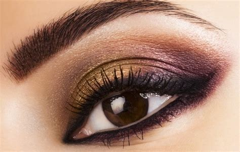 10 Smokey Eye Tips by Makeup Tips For Brown And Tricks Smokey Eye Eyeliner