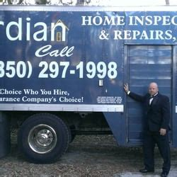 guardian home inspection and repairs home inspectors