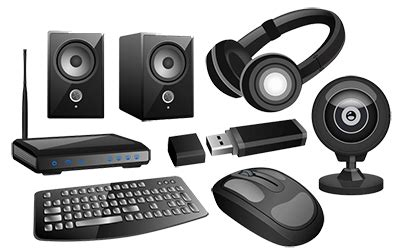 accessories for computers and laptops – for business