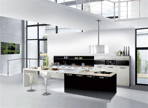 cuisine cuisine noir et blanc chaios cuisine noir blanc et gris cuisine blanc gris