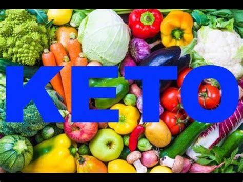 vegetables on keto best vegetables on keto