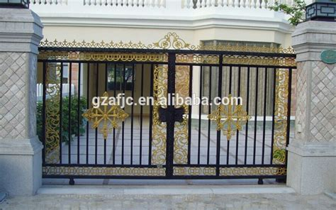 new design gate for houses metal home gates house gate