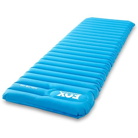 Promo Sleeping Pad Chanodug airlite sleeping pad for cing backpacking hiking fast air design with