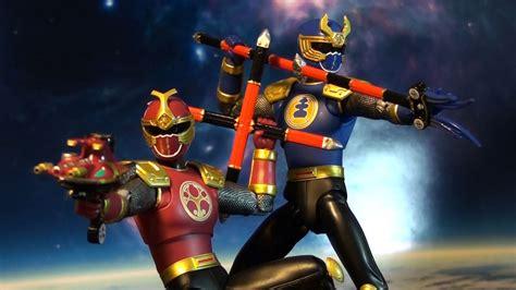 Ssk Power Ranger Robot Figure r313 bandai s h figuarts gouraiger power rangers