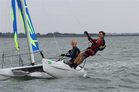 catamaran sailing clubs uk notice of race dart 16 nationals junior cat chionship