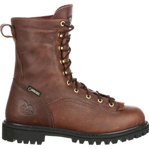 lace to toe work boots tex 174 waterproof insulated lace to toe work