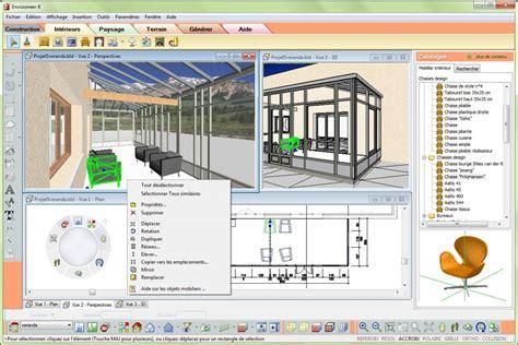 logiciel architecture interieur logiciel cao architecture 3d envisioneer essentiel