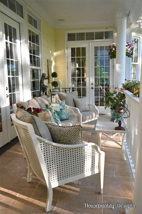 Southern Housepitality Furniture by Home Work Wednesday Link