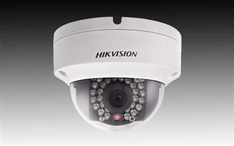 Cctv Outdoor Terbaik hikvision ir fixed focal dome 1 3 inch 3mp white jakartanotebook