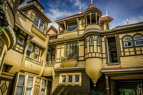 mystery house explore these mysteries winchester mystery house