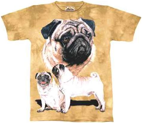 pug screen website pug shirt