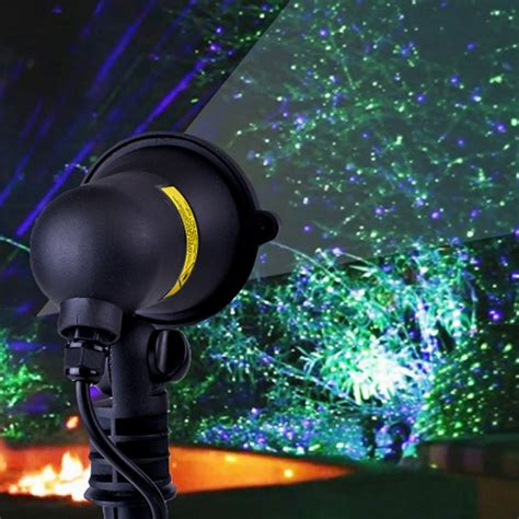 Outdoor Firefly Lights Blisslights Spright Firefly Outdoor Indoor Laser Light Show W Timer Ebay