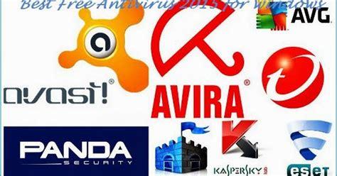free antivirus 2015 best top 5 free antivirus 2015 for windows link