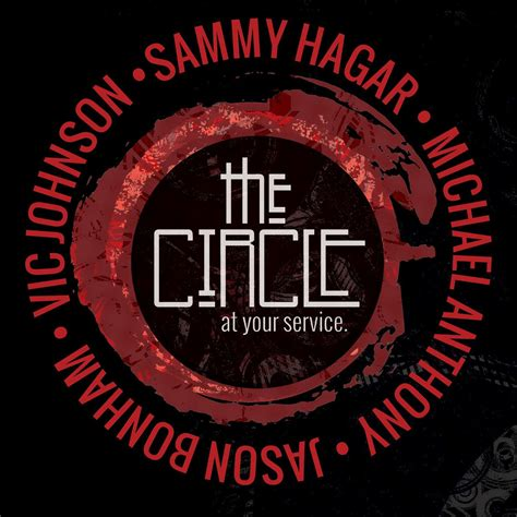 where to your to be a service sammy hagar the circle at your service may 19 2015 decibel