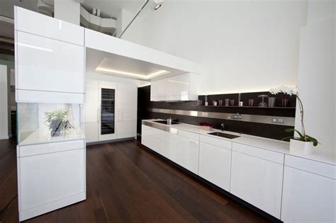 Poggenpohl Cabinets by