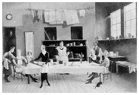 Kitchen On George History Kirby 07 Bishop S Stortford Thorley A History Guide