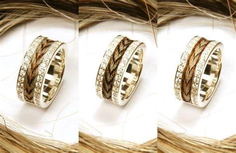 hair rings jewelry
