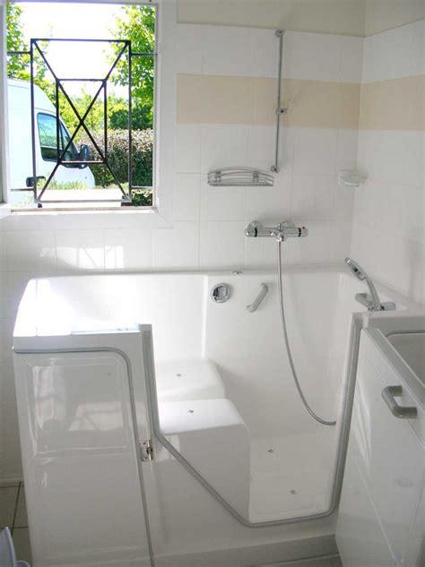 baignoire 224 porte vallon senior bains