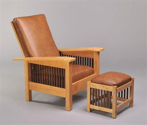 morris armchair easy chair
