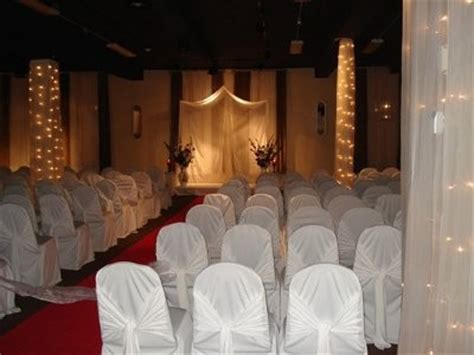 wedding and reception in same room ceremony reception in the same room weddings style and decor wedding forums weddingwire