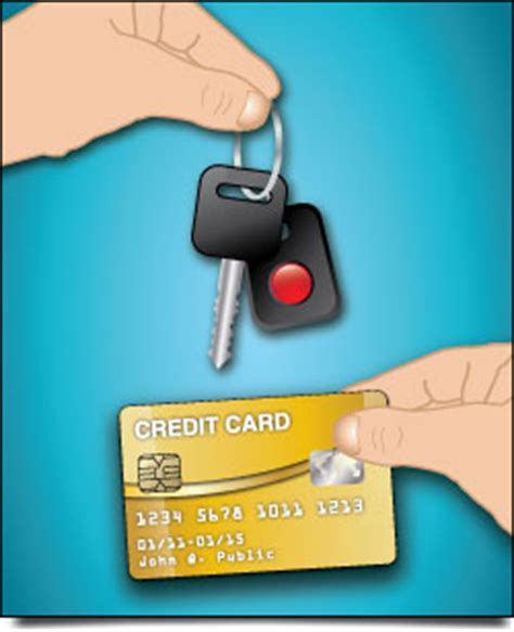 i want to make a credit card is your credit card s car rental insurance enough