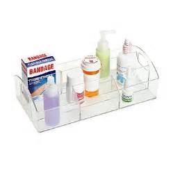 Bathroom organizers bathroom storage amp accessories the container