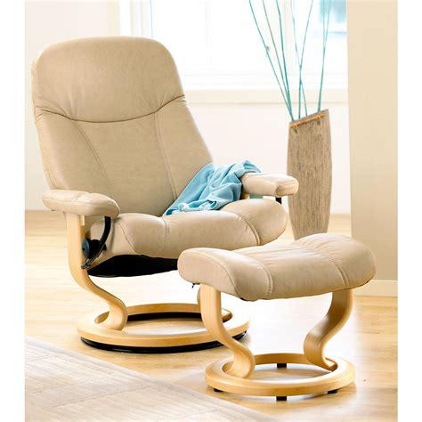 stressless diplomat recliner sale stressless consul small recliner ottoman from 1 695 00 by stressless danco modern