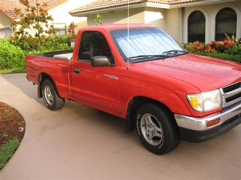 how cars work for dummies 1997 toyota tacoma xtra electronic throttle control 1997 toyota tacoma information and photos momentcar