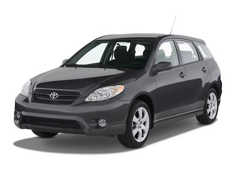 toyota matrix 2008 toyota matrix reviews and rating motor trend