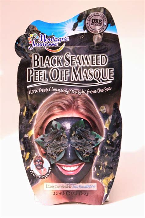 Gizi Mask Seaweed Masker 8ml influenster refresh voxbox unboxed the patranila project
