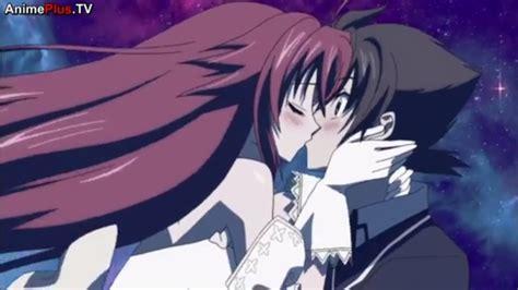 anime dxd high school dxd 1003graduate