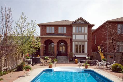 custom home builder online exteriors custom home builder in toronto and the gta