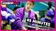 party rock anthem kidz bop kids songs music videos and party rock on pinterest